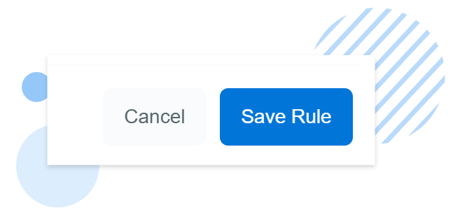 Save rule