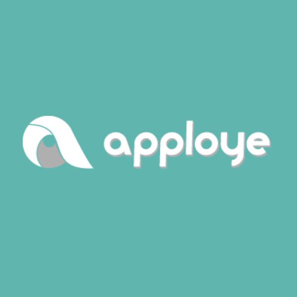 Apploye logo