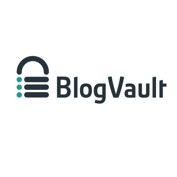 BlogVault logo