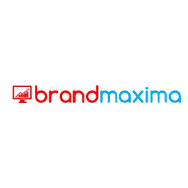 BrandMaxima logo