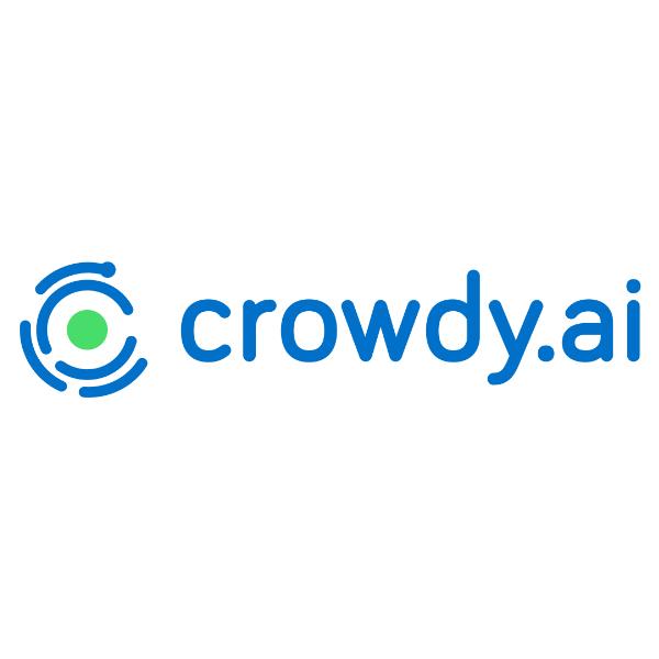 Crowdy.ai logo