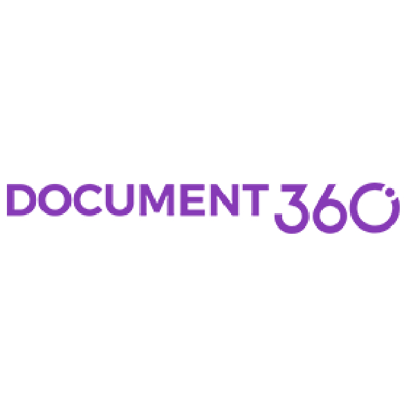 Document360 lgoo