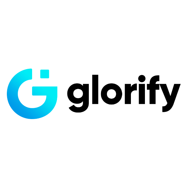 Glorify logo