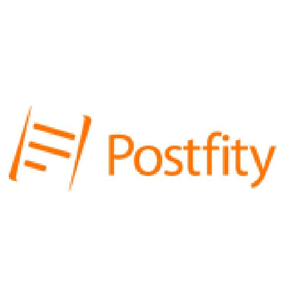 Postfity logo
