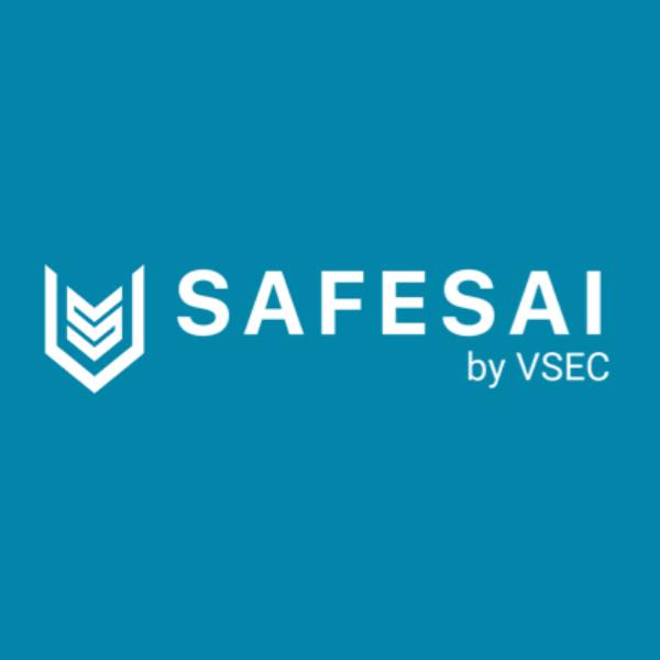 SafeSAI logo