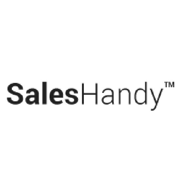 SalesHandy logo
