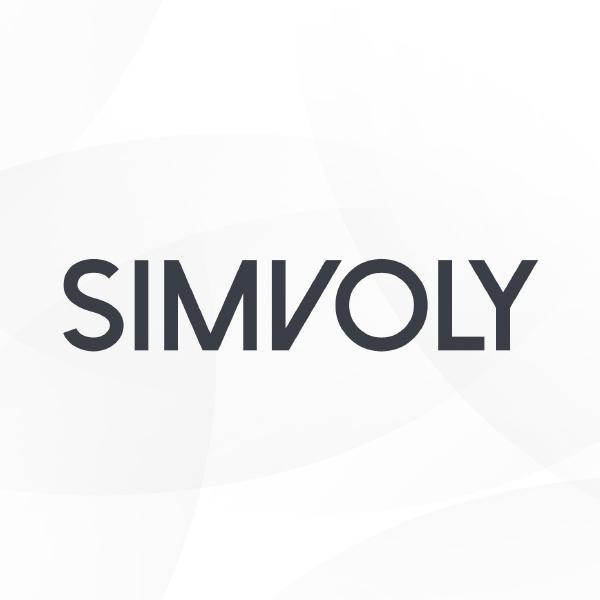 Simvoly logo