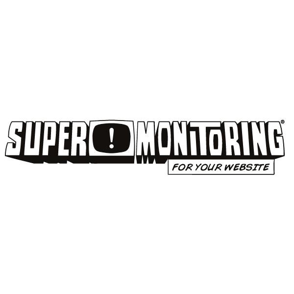 Super Monitoring logo