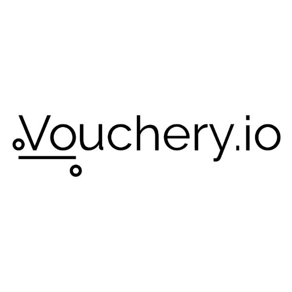 Vouchery.io logo