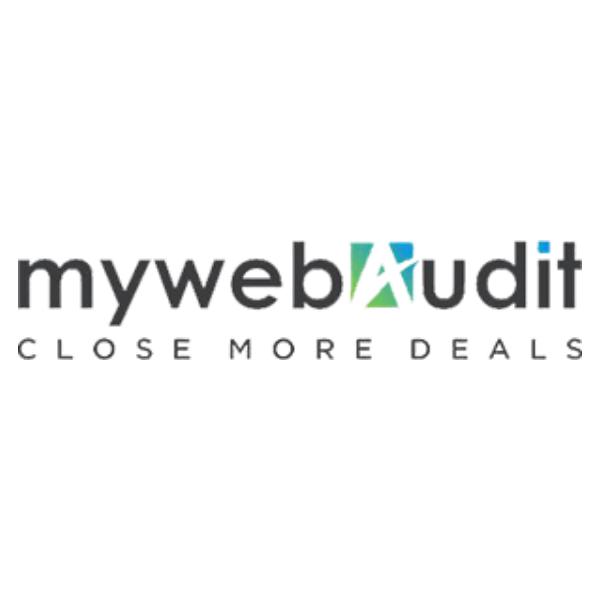 My Web Audit logo