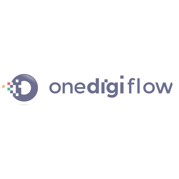 Onedigiflow logo