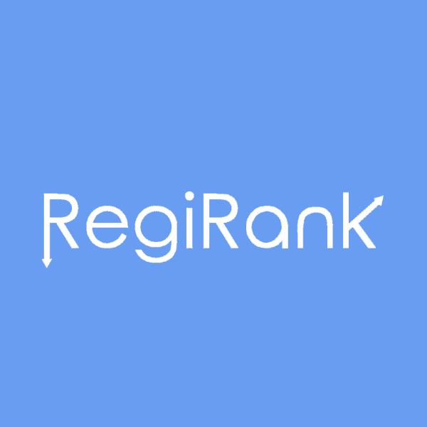 RegiRank logo