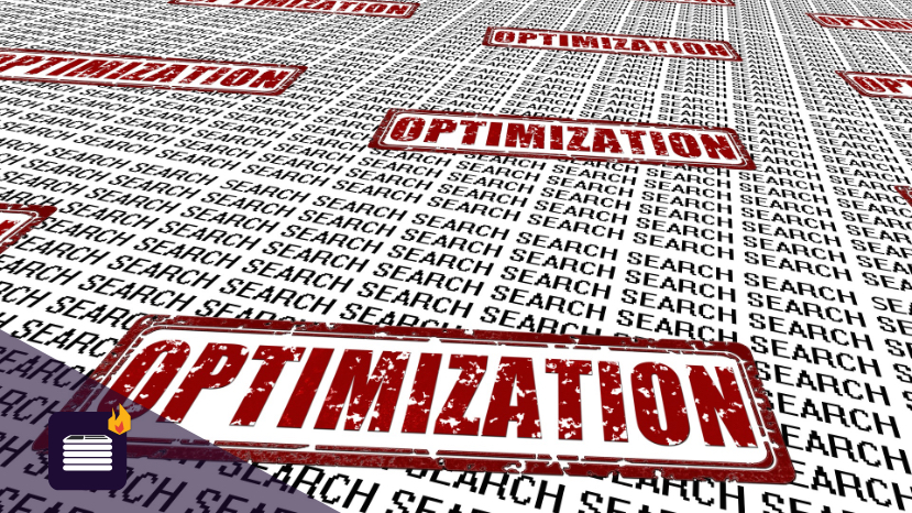 Search optimisation