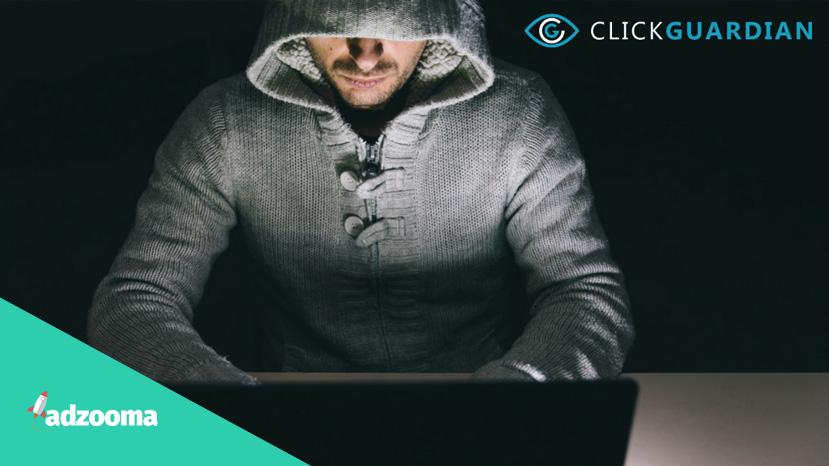 Click Fraud - ClickGuardian