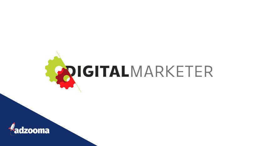 Adzooma Partners With Digital Marketer To Provide Free Marketing Resources