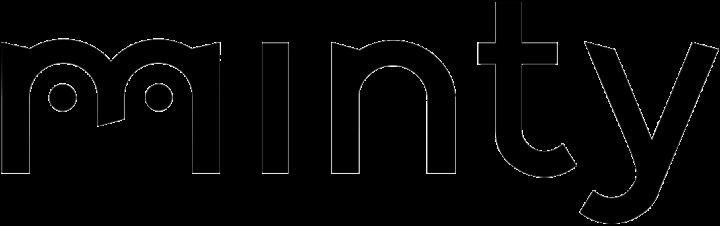 Minty logo