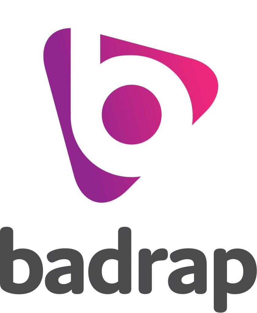 badrap logo