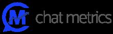 Chatmetrics logo