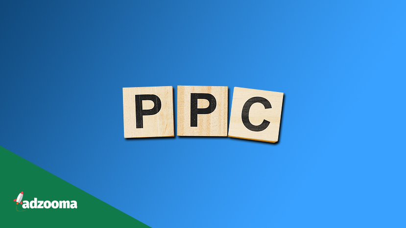 PPC spelt out in lettered wooden blocks