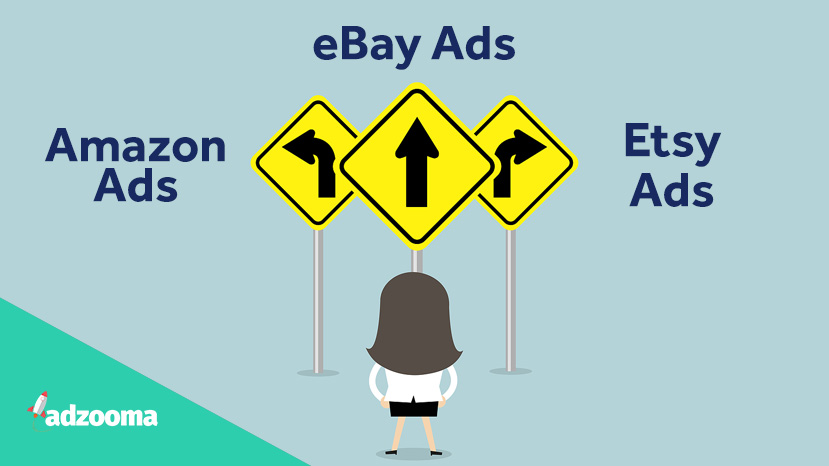 Amazon vs. eBay vs. Etsy: Which Is Best For PPC Ads?