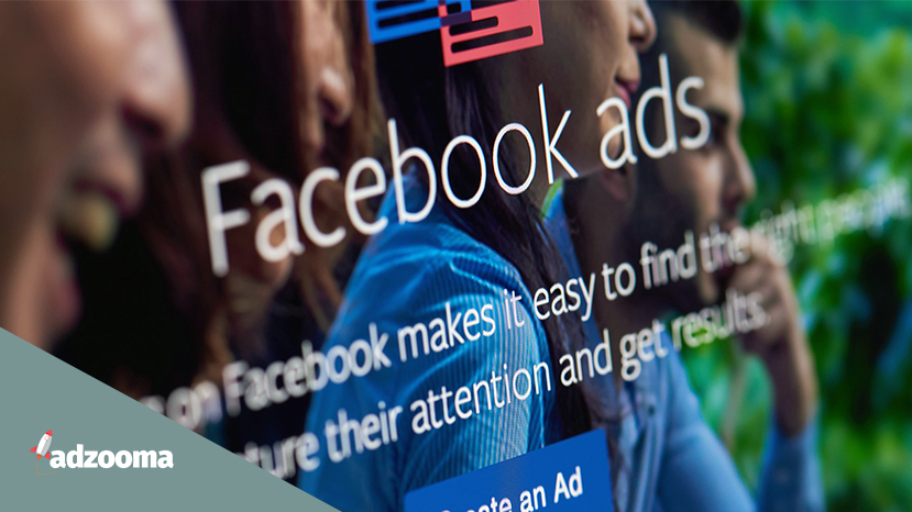 facebook ads screen