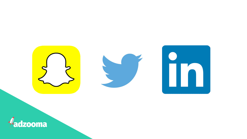 Snapchat Ads vs. Twitter Ads vs. LinkedIn Ads: Which Is Best For Paid Social?