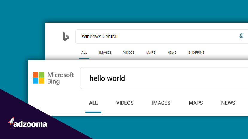 """Bing Looks Set To Become """"Microsoft Bing"""" In New Test"""