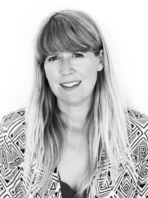 Melissa Fretwell