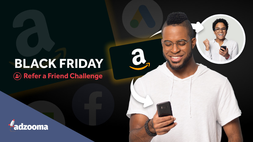 Be In It To Win It: Get Your Hands On Exclusive Prizes This Black Friday