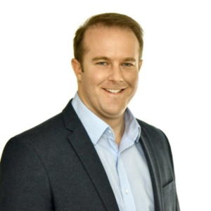 Gareth Bain
