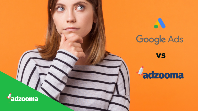 Adzooma vs Google Ads: What's The Difference?